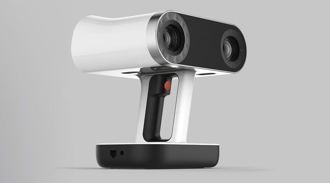 Artec Leo Handheld 3D Scanner – What Can It Do?