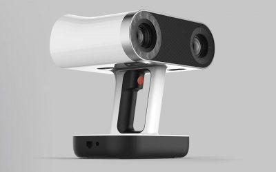 Artec Leo Handheld 3D Scanner – What Can It Do?