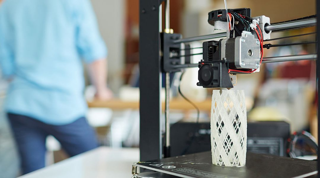 3D scanning or 3D printing: What's the difference?