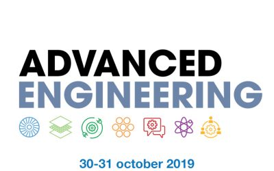 Central Scanning set to reveal secret to working more accurately and efficiently at Advanced Engineering (30/31st Oct)