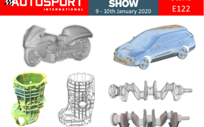 Autosport International (9 – 10th Jan 2020)
