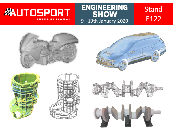 Autosport International (9 – 10th Jan 2020)