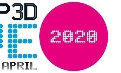 Central Scanning at Develop3D 2020