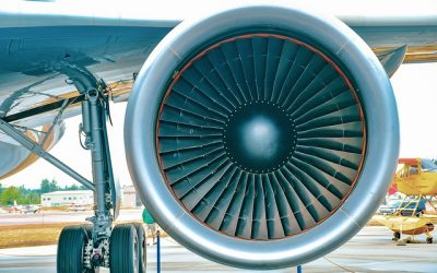 How Does the Aerospace Industry Use 3D Printing Services?