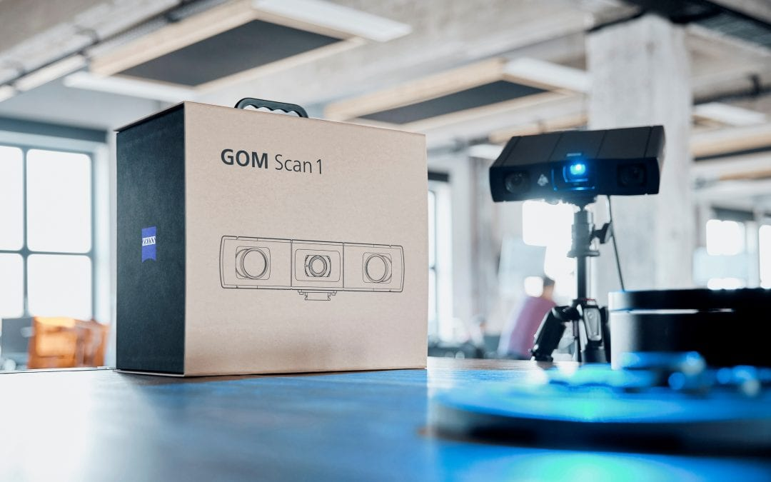 GOM Scan 1 – Now Available!